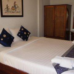 Rama Hotel комната для гостей фото 4