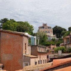 Отель La Maison Del Corso балкон фото 4