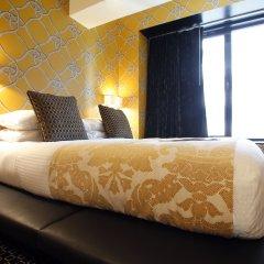 Room Mate Grace Boutique Hotel комната для гостей фото 5