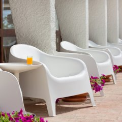 Ozadi Tavira Hotel балкон