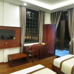 Отель Azalea Homestay удобства в номере