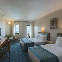 Miramare Queen Hotel Турция, Сиде - 1 отзыв об отеле, цены и фото номеров - забронировать отель Miramare Queen Hotel - All Inclusive онлайн удобства в номере фото 2