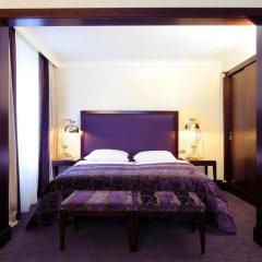 Отель Villa Kastania Германия, Берлин - отзывы, цены и фото номеров - забронировать отель Villa Kastania онлайн комната для гостей фото 5