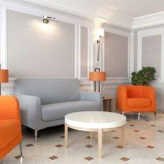Отель Touraine Opera Париж интерьер отеля фото 3