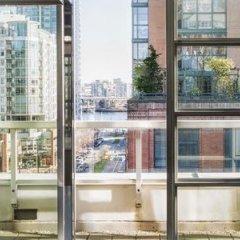 Отель Opus Hotel Канада, Ванкувер - отзывы, цены и фото номеров - забронировать отель Opus Hotel онлайн фото 5