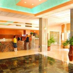 Отель Parasol Garden спа