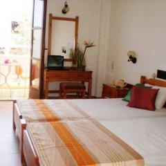 Floral Hotel комната для гостей фото 4