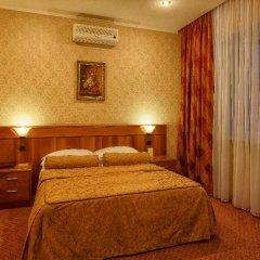 Гостиница Славянка 4* Стандартный номер с разными типами кроватей фото 5