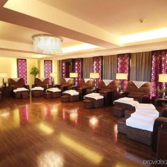 Grand Palace Hotel(Grand Hotel Management Group) спа
