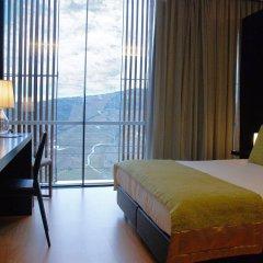 Отель Quinta De Casaldronho Wine Hotel Португалия, Ламего - отзывы, цены и фото номеров - забронировать отель Quinta De Casaldronho Wine Hotel онлайн комната для гостей фото 3