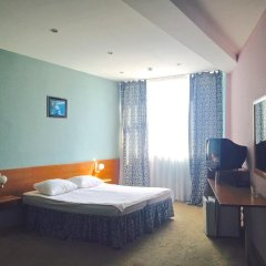 KenigAuto Hotel Калининград детские мероприятия