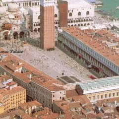 Отель San Marco Palace городской автобус