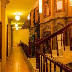 Отель Legend Hotel Вьетнам, Шапа - отзывы, цены и фото номеров - забронировать отель Legend Hotel онлайн балкон