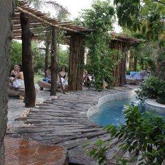 Отель Lohagarh Fort Resort фото 13