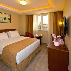 Askoc Hotel комната для гостей фото 2