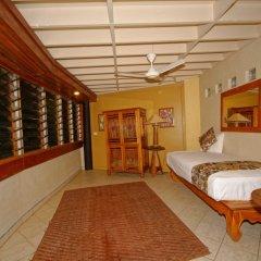 Отель Koro Sun Resort Савусаву спа фото 2