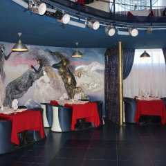 Гостиница Гостиничный комлекс Кагау развлечения