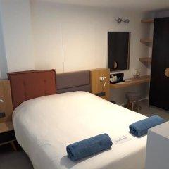 Отель Protaras Plaza Кипр, Протарас - отзывы, цены и фото номеров - забронировать отель Protaras Plaza онлайн сейф в номере