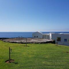 Отель Lofts Azul Pastel пляж