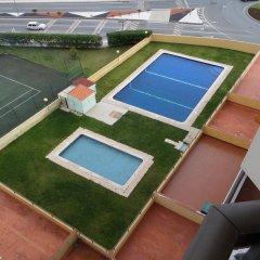 Отель Clube dos Arcos Португалия, Портимао - отзывы, цены и фото номеров - забронировать отель Clube dos Arcos онлайн спортивное сооружение