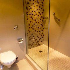 The Westwood Hotel Ikoyi Lagos ванная