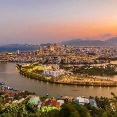 Отель Champa Island Nha Trang Resort Hotel & Spa Вьетнам, Нячанг - 1 отзыв об отеле, цены и фото номеров - забронировать отель Champa Island Nha Trang Resort Hotel & Spa онлайн пляж фото 2