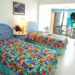 Shaw Park Beach Hotel комната для гостей фото 3