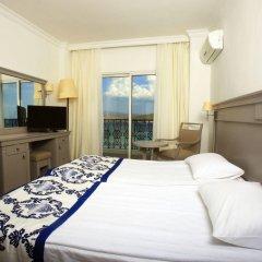Отель Labranda Mares Marmaris Кумлюбюк комната для гостей