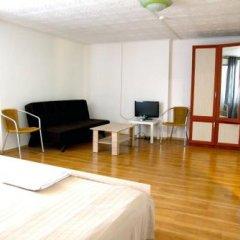 Гостиница Сочи Инн в Сочи 1 отзыв об отеле, цены и фото номеров - забронировать гостиницу Сочи Инн онлайн комната для гостей фото 3