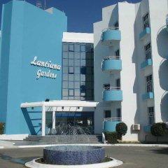 Отель Lantiana Gardens ApartHotel Кипр, Протарас - 3 отзыва об отеле, цены и фото номеров - забронировать отель Lantiana Gardens ApartHotel онлайн городской автобус