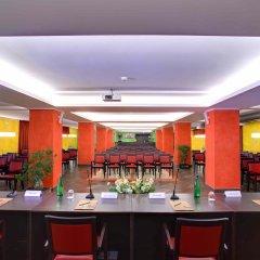 Отель Pompei Resort Италия, Помпеи - 1 отзыв об отеле, цены и фото номеров - забронировать отель Pompei Resort онлайн помещение для мероприятий