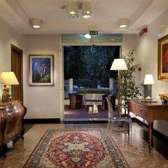 Отель Astoria Suite Hotel Италия, Римини - 9 отзывов об отеле, цены и фото номеров - забронировать отель Astoria Suite Hotel онлайн интерьер отеля