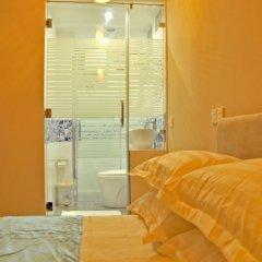 Отель Star Shell Мальдивы, Мале - отзывы, цены и фото номеров - забронировать отель Star Shell онлайн ванная