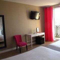 IDEAL HOTEL DESIGN удобства в номере