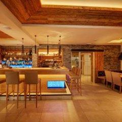 Отель Wiesenhof Gardenresort Горнолыжный курорт Ортлер гостиничный бар