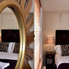 Отель Central Regency Townhouse Brighton комната для гостей фото 2