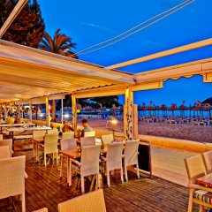 Hotel Spa Flamboyan Caribe бассейн