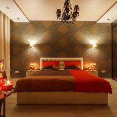 Мини Отель на Гороховой комната для гостей фото 4