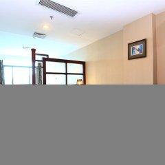 Отель Peony Wanpeng Hotel - Xiamen Китай, Сямынь - отзывы, цены и фото номеров - забронировать отель Peony Wanpeng Hotel - Xiamen онлайн фитнесс-зал