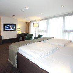Отель Centro Hotel Ayun Германия, Кёльн - 2 отзыва об отеле, цены и фото номеров - забронировать отель Centro Hotel Ayun онлайн комната для гостей фото 3