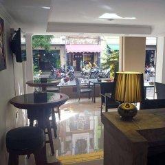 Отель Baan Paradise питание фото 3