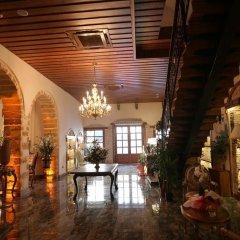 La Perla Boutique Hotel Турция, Искендерун - отзывы, цены и фото номеров - забронировать отель La Perla Boutique Hotel онлайн интерьер отеля фото 2