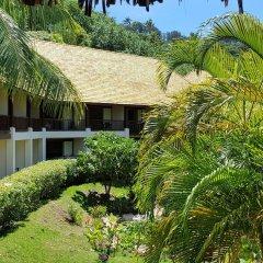 Отель Maitai Polynesia Французская Полинезия, Бора-Бора - отзывы, цены и фото номеров - забронировать отель Maitai Polynesia онлайн фото 8