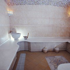Гостиница Березка бассейн фото 3