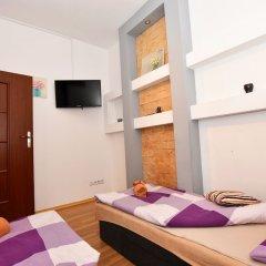Отель City Central Hostel Swidnicka Польша, Вроцлав - отзывы, цены и фото номеров - забронировать отель City Central Hostel Swidnicka онлайн спа фото 2