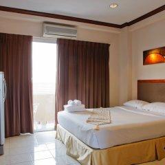 Inn House Hotel комната для гостей