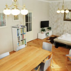 Отель Klasik Чехия, Прага - отзывы, цены и фото номеров - забронировать отель Klasik онлайн комната для гостей фото 2
