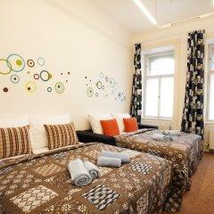 Апартаменты Vltava Apartments Prague комната для гостей