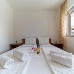 Отель SMS Apartments Черногория, Будва - отзывы, цены и фото номеров - забронировать отель SMS Apartments онлайн сейф в номере