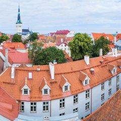 Meriton Old Town Garden Hotel Таллин фото 6